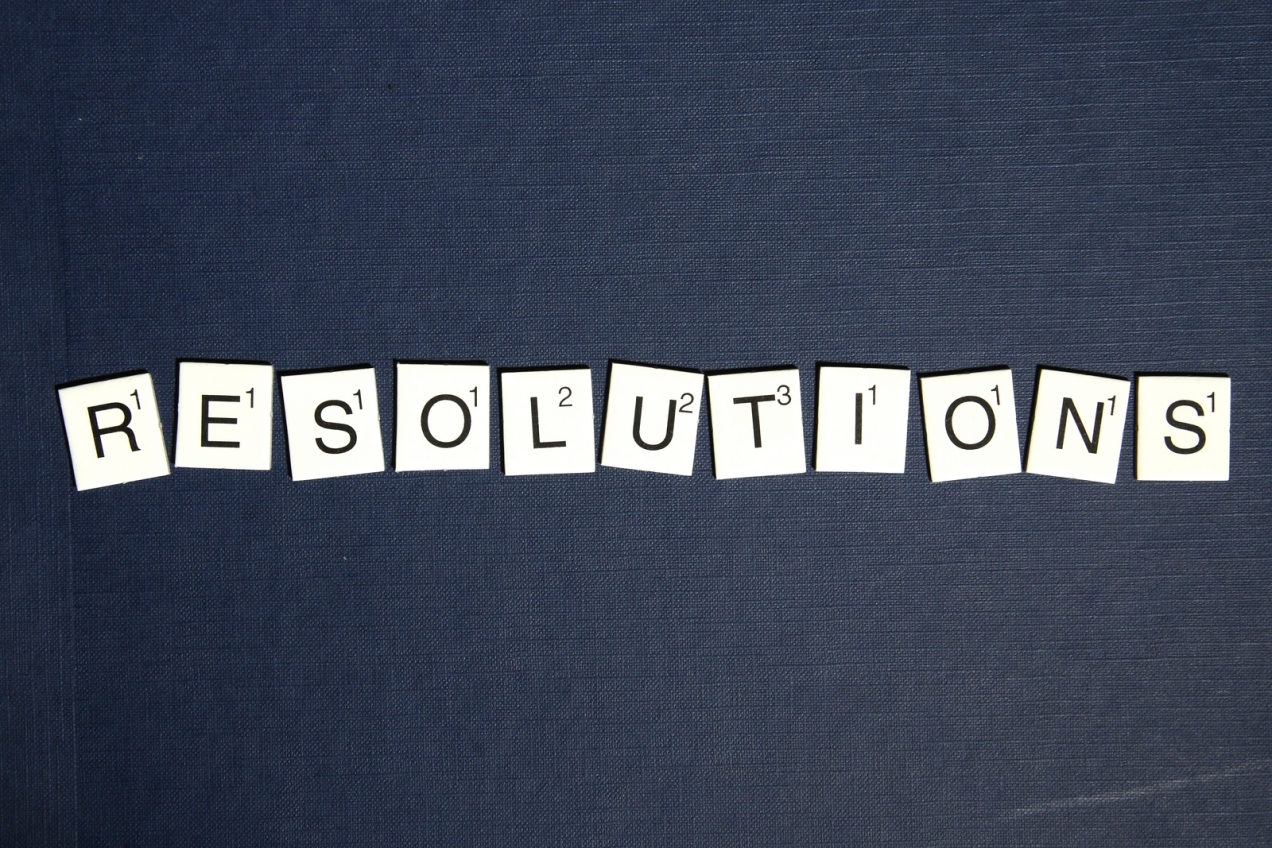 New Years Resolution Fitness Exercise Corporate Wellness Initiative Program